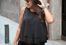 COSTURA | Patrones y ropita / Ropa que mola con patrones gratis. Maneras de customizarte la ropa / by Andrea del Valle
