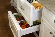 Kitchen Inspiration / by Abby Davis