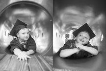 Kindy Graduation Photos