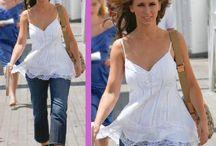 Vestidos Melinda Gordon