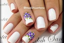 flower nail's
