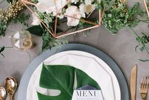 dinning table planner