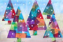Nadal i festes / by Ana Maria Garcia Carrasco