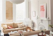 design inspiration / by Amy Sanders