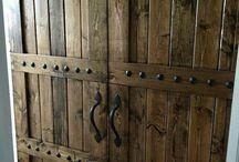ρουστικ πορτες 2