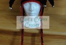 Crochet / by Carol Guy