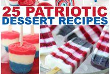 patriotic diy and posts