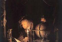 Gerrit Dou / Gerard Douw or Dow  1613 – 1675