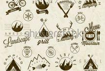 ideias para logos