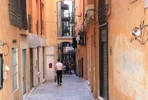 Cozy street