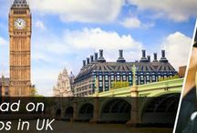 Scholarships to Benefit your Study in UK University