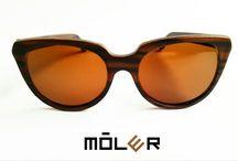 Valencia / Valencia new model.  Available in rosewood, makassar ebony and zebrawood.  www.moler.es