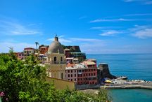 I 25 borghi più affascinanti d'Italia. / 23 marzo 2016