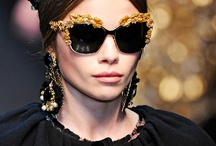DIY Sonnenbrillen