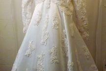 Storybook Vintage Wedding Gowns
