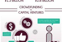 I numeri del crowdfunding