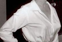 Marilyn x Jackie O