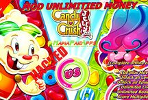 Candy Crush Jelly Saga Apk Mod (Unlimited All/Unlocked) for Android
