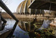 Architecture Forgotten