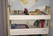 Διαμόρφωση παιδικού δωματίου