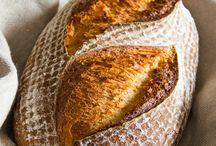 Backen Brot & Brötchen