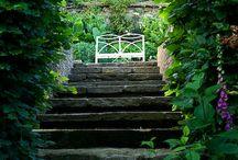 Rectory gardens