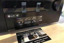 Auro 3D / Auro 3D - 3D geluid -immersive sound made in Belgium