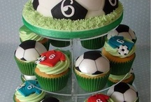 Tema de aniversário Futebol