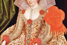 17th Century Costumes / This is a general collection of images that I find interesting and not specific to a particular era/locale.