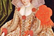 Costume, stile dal 500 al 900 / Da costumista amo tutto quello che nei tempi ha reso nobile l'uomo.