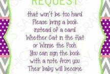 Baby shower ideas for girl