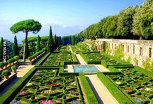 Tuinen Renaissance