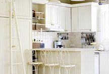 mieszkaniowo | domek możliwy / pomysły do istniejącego mieszkania; możliwe do zrealizowania