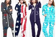 Pajamas ideas