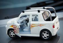 Toyota bB / Toyota