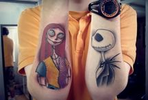 Tattoos / by Joaselene Romero
