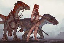 Dino/Ark
