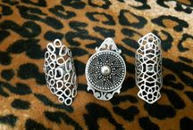 Statement Ring, Adjustable Rings, Silver rings, rings, ring, silver jewelry, open rings, mandala rings