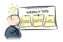 WEEKLY TIPS