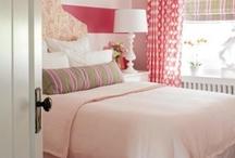Bedazzling Bedroom / by Gabriella Scaringe