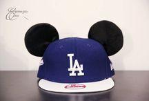 Disney attire