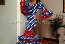 Colección Moda Flamenca 2014/2 / MODA FLAMENCA