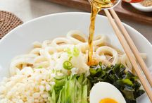 * Nifty Noodles * / Easy delicious recipes for homemade noodle soups like ramen, pho, soba, udon, as well as other Asian noodle stir-fry ideas.