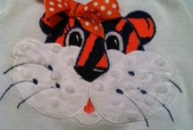 War Eagle Fun / by Barbara McRae