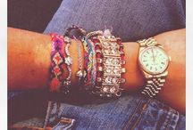 Arm party! / by Sara Anderson