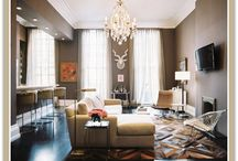 Living Room Idea / by Mitch Brevard