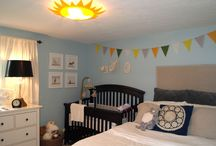 Baby and me rooms