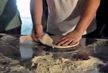 NOLIO szkolenie / Nasz trener Gennaro Langella, Pizzaiolo Verace ze Stowarzyszenia Verace Pizza Napoletana: http://www.pizzanapoletana.org/eng_show_pizzaiolo.php?id_albo=32