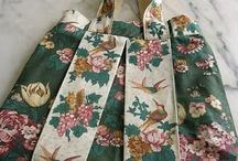 """Portuguese fabric """"chita"""""""