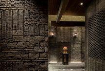 中式空间建筑设计